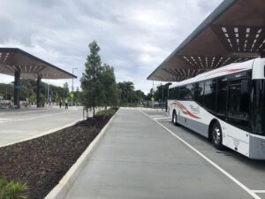 Byron Bay Bus Interchange 1